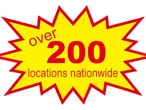 The BBQ Cleaner - 200 locations nationwide