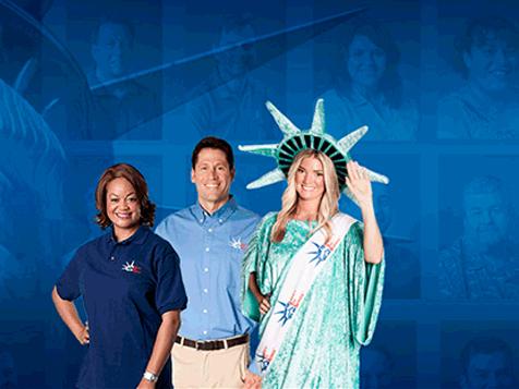 Liberty Tax Service Franchise Team