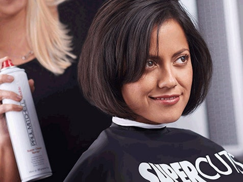 Supercuts Franchise Appointment