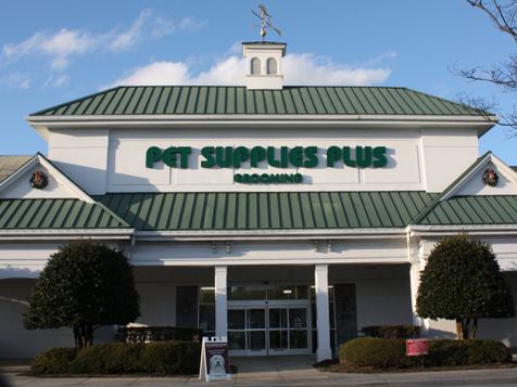Open a Pet Supplies Plus Franchise