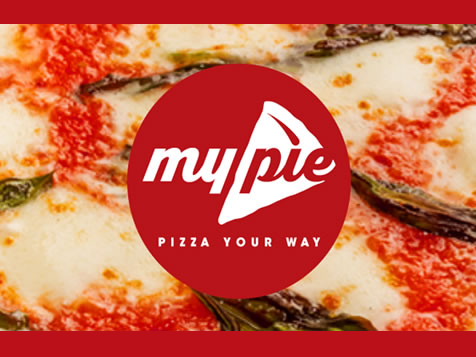 My Pie: Pizza Your Way Franchise Pizza