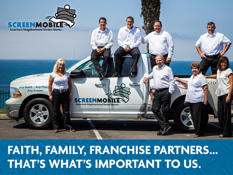 Screenmobile Franchise Team