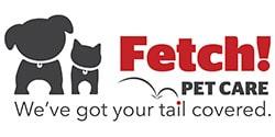 FETCH! logo