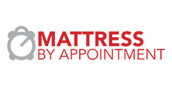 Mattress By Appointment Logo