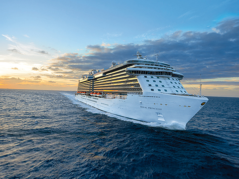 Expedia Cruise Ship Centers Franchise is in a booming industry