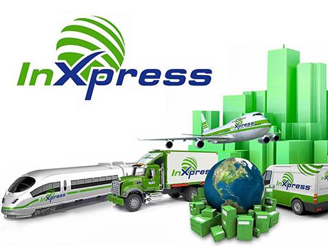 InXpress Shipping Franchise