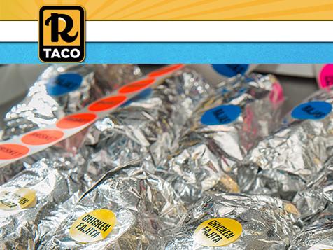 R Taco Franchise