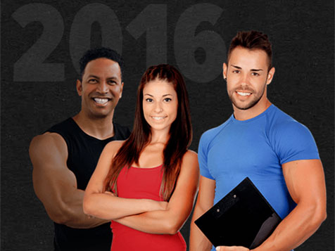 Become a 9Round Fitness Franchise Owner