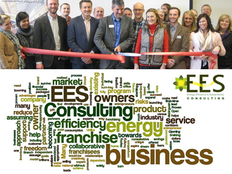 Energy Efficiency and Sustainability (EES) Consulting Team