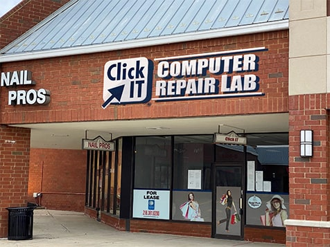 Click IT Franchise Exterior