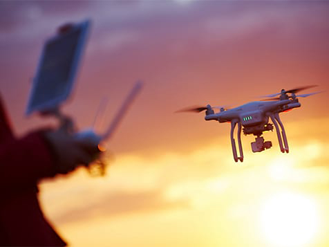 Hommati Drone Services