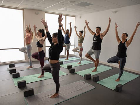 Become a YogaSix Franchisee