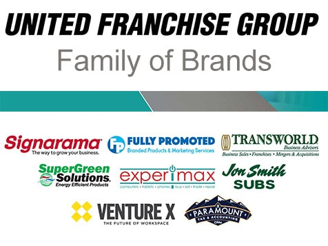 United Franchise Group Family of Brands