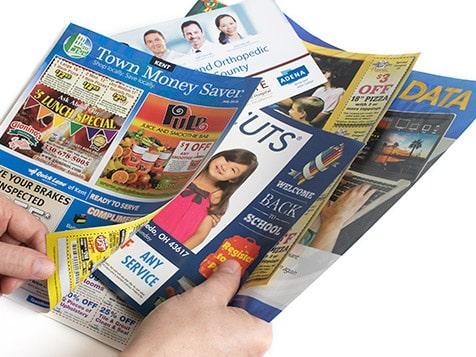 Town Money Saver Franchise Publications
