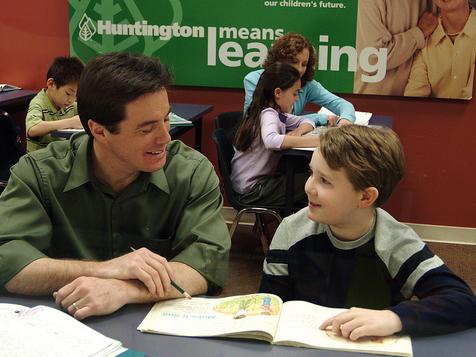 Huntington Education Franchise