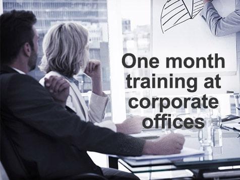 DES Employment Group Franchise Training