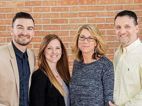 HomeJoy Franchise Leadership Team