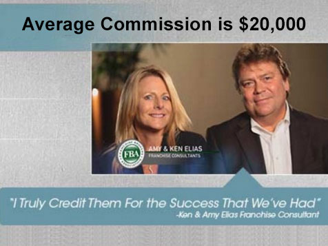 Keep 100% commission with a Franchise Training Institute Business Opportunity