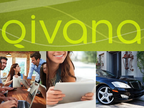 Reach your goals with a Qivana Business