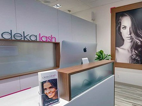 Where Deka Lash Franchise Guests are Welcomed