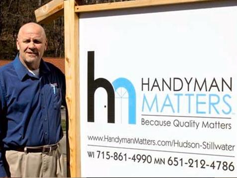 Handyman Franchisee