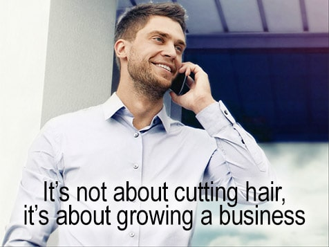 Become a Supercuts Franchise Owner