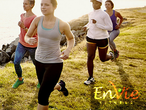 EnVie Fitnessb Franchise Focus on Woman