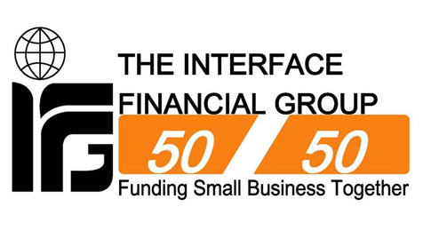 Interface Financial Group Franchise Logo