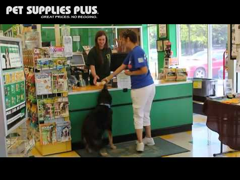 Join the #1 Pet Supply Store in America - the Pet Supplies Plus Franchise