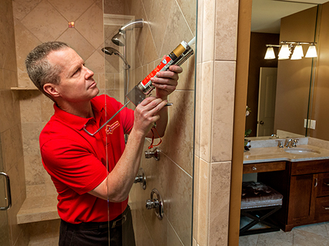 Mr. Handyman Franchise Job