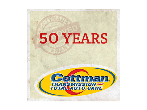 Cottman franchise in business 50 years