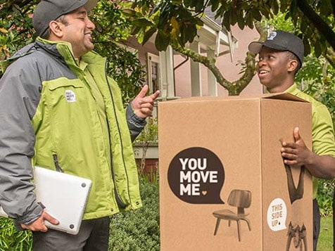 Change the Moving Industry with a You Move Me Franchise