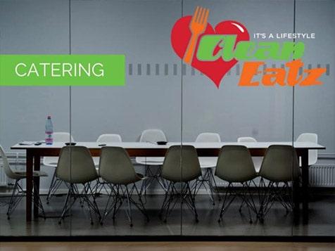 Clean Eatz Franchise Catering