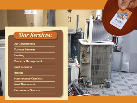 Provide outstanding services with a Main Street Heating & Cooling franchise