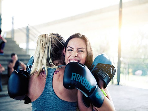 Become a Rockbox Fitness Franchisee