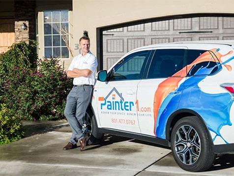 Painter1 Franchise