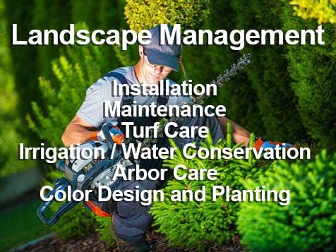 Bldg.Works Franchise - Landscape Services