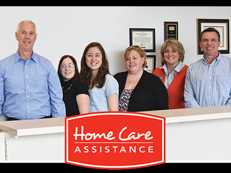 Home Care Assistance - Get started today