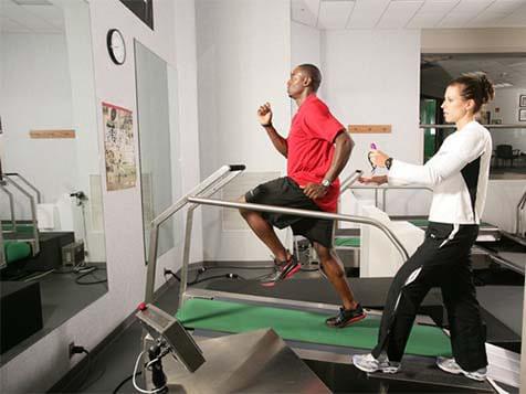 Athletic Republic Franchise - Acceleration Training