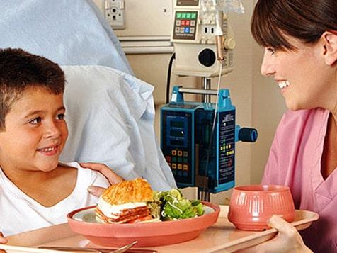 Get Deals and Help Kids Business Helps Children in Hospitals