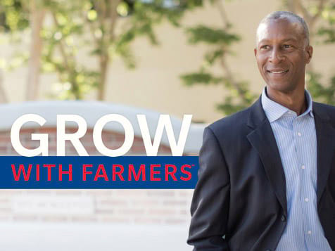 Farmers Insurance Agency - Begin your journey