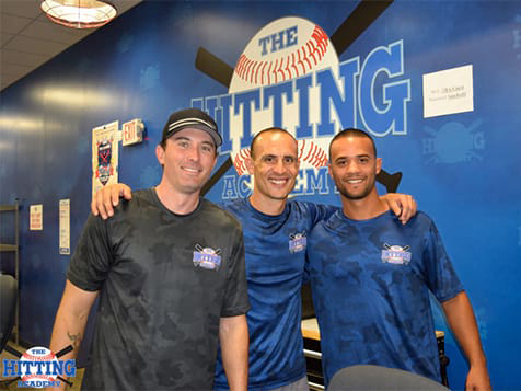 The Hitting Academy Franchise Event