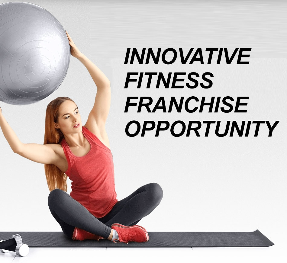 GYMGUYZ Franchise - turn your passion into a business