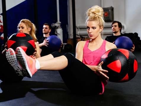 Athletic Republic Franchise Advanced Fitness