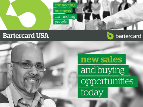 Become a Bartercard franchisee