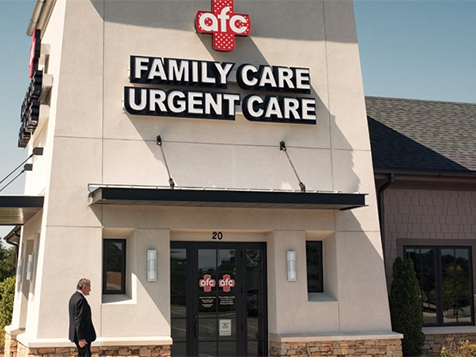 American Family Care Franchise