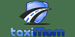 Taxi Mom logo