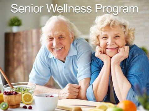 RX2Live Franchise - senior health program