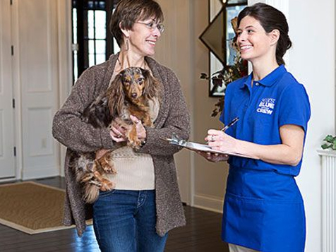 Sears Home Services Maid franchise ownership