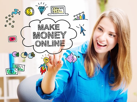 Own an Online Lending & Business Services Program
